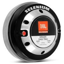Driver D405 100Wrms Profissional Selenium - Jbl Selenium