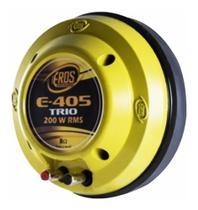 DRIVER E405 TRIO -200 Watts RMS -  8 Ohms - EROS