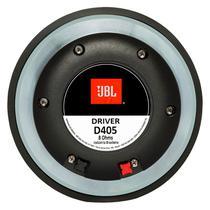Driver Profissional Selenium D405* -