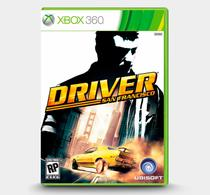 Driver San Francisco - Microsoft
