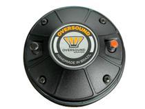 Driver Titânio 3 polegadas 110 Watts Oversound DTI7653 -