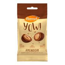 Drogeado Flormel Yow! Amendoim 40g -