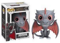 Drogon 16 - Game Of Thrones - Funko Pop -