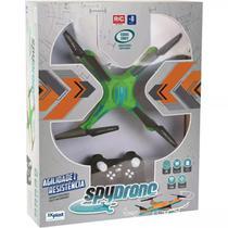 Drone 360 Com Rádio Controle 6262  Homeplay Promoção!!! -