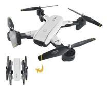 Drone Camera F705 Com Câmera 4K HD Câmera Profissional Wi-fi Filmagem - Zem