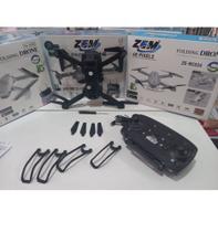 Drone Com Camera 4K Ultra Hd  100 Mt 20Min Ze-Rc034 - 1/1 - Zem