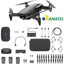 Drone Dji Cp.pt.00000155.01 Mavic Air Fly More Combo Onyx Black -
