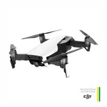 Drone DJI Mavic Air 4k 12MP Branco Ártico