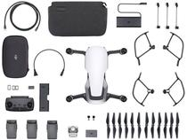 Drone Dji Mavic Air Fly More Combo Arctic White C/ Nota
