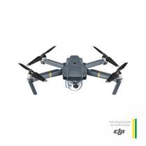 Drone DJI Profissional Mavic Pro 4K -