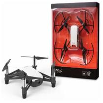 Drone DJI Ryze Tech Tello - Câmera HD Wifi 5MB - Branco -