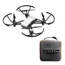Drone DJI Tello Boost Combo  + Case Maleta -