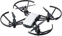Drone DJI Tello Ryze HD 720p 5mp Recreativo Premium - Branco -