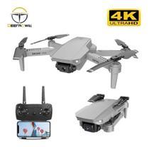Drone Eachine E99 PRO Com Câmera Hd Preto 720p -