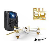 Drone Hubsan H501s Dual Gps Altitude Hold Fpv c/ função Siga-me -