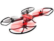 Drone Infantil com Câmera Polibrinq - Intruder Espião