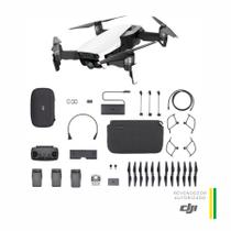 Drone Mavic Air Combo More Fly Alpine White - Dji