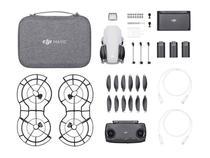 Drone Mavic Mini Dji CP.MA.00000131.01  Fly More Combo -