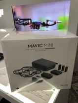 Drone Mavic Mini Fly More -garantia De 1 Ano Nf-e Fcc Anatel - Dji