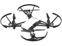 Drone Ryze Tello Combo com Câmera HD - Controle Remoto