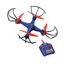 Drone Transformers Loop 360 Explorer 4 Canais 2.4g - Zein