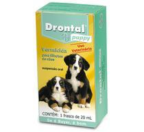 Drontal Filhotes - Bayer