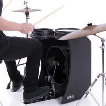 Drum Box Set  Tajon  Witler Drums  Bateria Cajón -