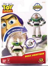 DTC-HATCH N HEROES Buzz Lightyear - Toy Story 3716 -