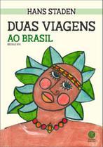 Duas viagens ao brasil - Garnier