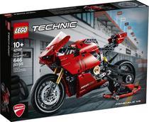Ducati Panigale V4 R Lego Technic -