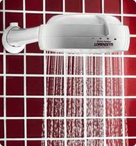 Ducha 4 Temperaturas Fashion 220 V / 6800 W - Lorenzetti