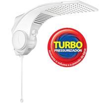 Ducha Duo Shower Eletronica Quadra Turbo  Lorenzetti