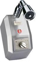 Ducha eletrônica prata sem desviador kdt -