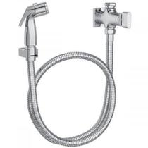 Ducha higienica deca polo 1984.c33.act.cr cromado - Deca Metal