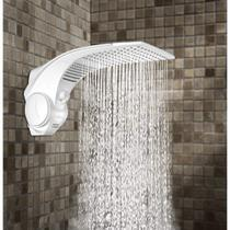 Ducha Lorenzetti Duo Shower Quadra Multitemperaturas Turbo 220V/6800W
