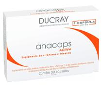 Ducray Anacaps Activ Antiqueda -