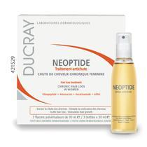 Ducray Neoptide Flaconetes com 3 -
