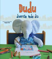 Dudu - Diversão Todo Dia - Caramelo