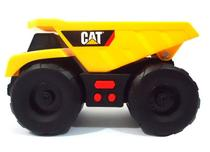 Dump Truck CAT Mini Mover Articulado - DTC 2640 -