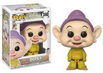 Dunga - Dopey - Pop! - Disney - Snow White - 340 - Funko -