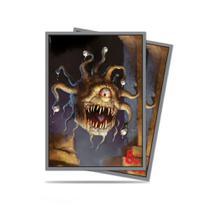 Dungeons & Dragons 50 Shields Poker Size Beholder Acessório RPG Galápagos DND605 - Galapagos