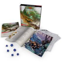 Dungeons & Dragons (5ª Edição): Escudo do Mestre - Descida ao Avernus - Hasbro -