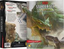 Dungeons & Dragons - D&D Starter Set - Galápagos Jogos