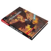 Dungeons & Dragons: Descida ao Avernus (PT) - Galápagos - Galápagos Jogos -