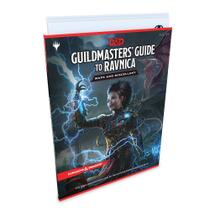 Dungeons & Dragons: Guildmasters Guide to Ravnica Map Pack (INGLÊS) - Galápagos Jogos