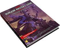 Dungeons & Dragons - Livro Do Mestre - Galapagos -