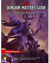 Dungeons & dragons: masters guide - galapagos -