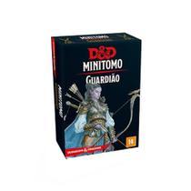 Dungeons & Dragons Minitomo do Guardião Galapagos DND216 -