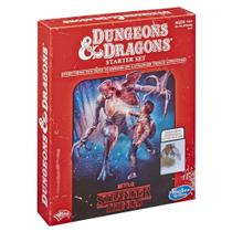 Dungeons & Dragons - Stranger Things (INGLÊS) - Galápagos Jogos