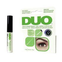 DUO Brush On Striplash Adhesive - Cola para Cílios 5g -